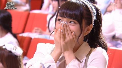 【AKB48総選挙】本店オタはみーおんの本店魂こもったスピーチしっかり聞いたのか?【向井地美音】
