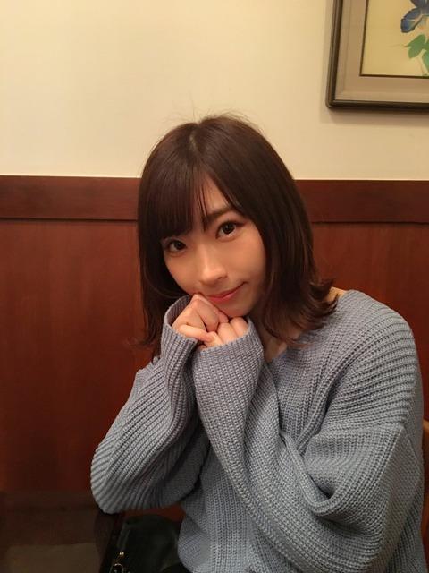 【AKB48】派生ソロシングル現役(2年以内に発売)で一番売れているのが岩佐美咲であることが判明