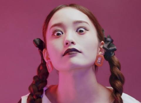 【NMB48】山本彩出演のどう考えても笑わせようとしてるとしか思えないメイク動画wwwwww
