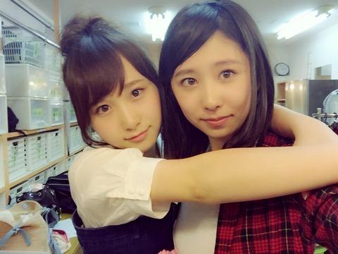 【AKB48】高橋朱里ちゃんってキャプテンとして凄く有能なんじゃね?