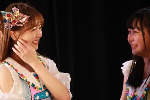 【SKE48】すーちゃん卒業でホリプロ辞めて芸能界引退とかこれは確実に何かあったわ【佐藤すみれ】
