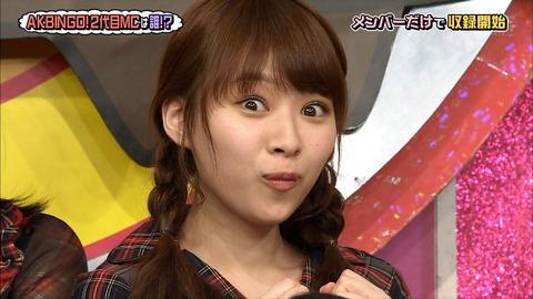 【AKB48】なんでまゆゆって小笠原のモノマネにキレないの?【渡辺麻友・小笠原茉由】