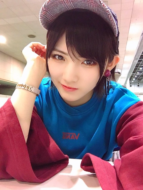 【AKB48】今夜のオールナイトニッポンは岡田奈々、岡部麟、向井地美音