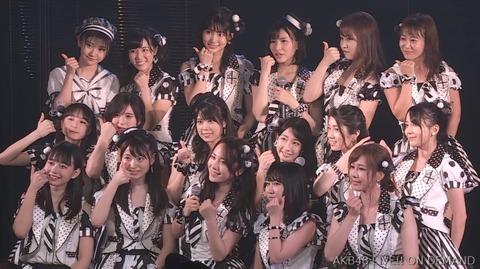 【AKB48G】お前らすぐゴリ推しだとか言うけどゴリ推しってそんなに悪いことか?