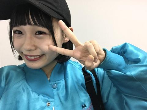 【HKT48】村川緋杏オススメの「牧のうどん」が美味しそう!!!