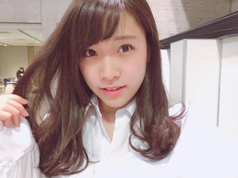 【AKB48】最近、市川愛美の人気が徐々に上がってきてる気がする