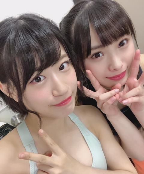 【朗報】NMB48上西怜ちゃんのお●ぱいグラビアキタ━━ヾ(゚∀゚)ノ━━!!