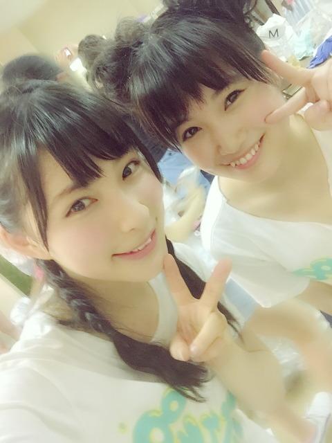 【HKT48】まおぱにってめっちゃ可愛いよな【山本茉央】