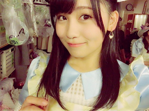 【朗報】こじまこ「自撮りの角度が同じだって言われたから反対角度載せますよ~」【AKB48・小嶋真子】