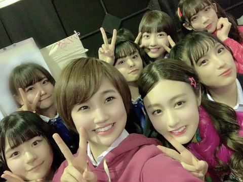 【NGT48】山口、太野、西潟は結局リクアワに出演なし。関係者「メンバーのほぼ全員が憔悴しきった状態」