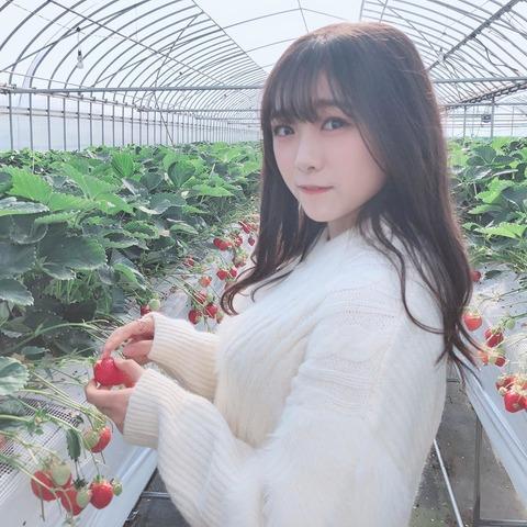 【HKT48】武田智加さんの全力童貞殺しがコチラwwwwww