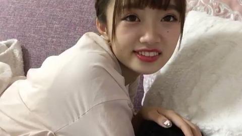 【NGT48】中井りか「え?NGT4枚目だすの?えっ?えっ?ま?(笑)」