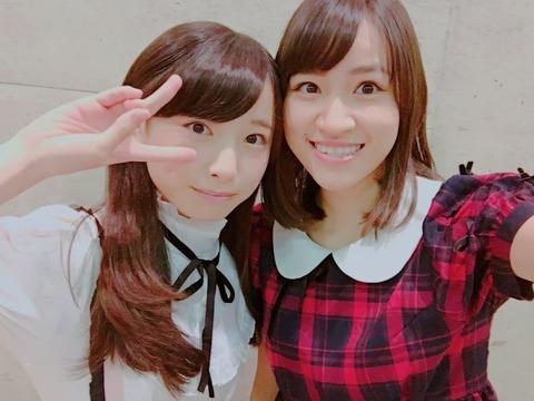 【AKB48】下口ひなな「次のシングルの握手会、1部だけでも完売目指したい」