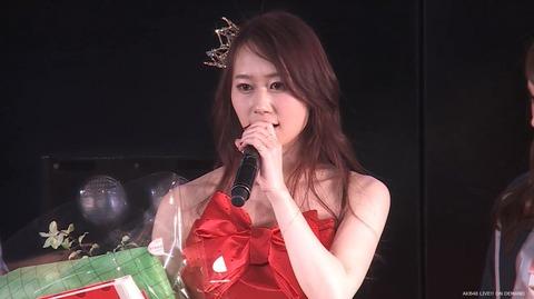 【AKB48】小林香菜「私は最後までアイドルになれなかった」