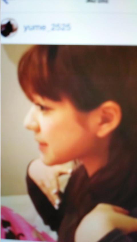 【NMB48】太田夢莉ちゃんに次に撮影して貰いたいスクープ