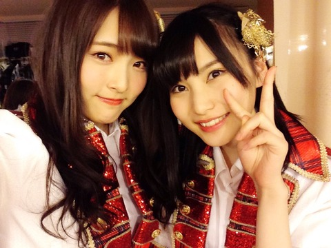 【AKB48】みゆぽん、せいちゃん、さややみたいな清純派のメンバーっていいよな【大森美優・福岡聖菜・川本紗矢】