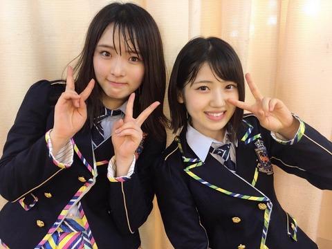 【AKB48】ぽんちゃんが相変わらずデカいwwwwww【大森美優】
