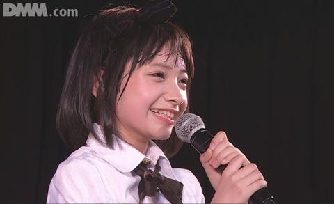 【AKB48】16期の梅本和泉が19歳ってマジかよwww