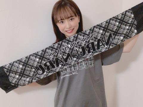 【AKB48】倉野尾成美バースデーイベント開催決定!【11月8日(日) 】