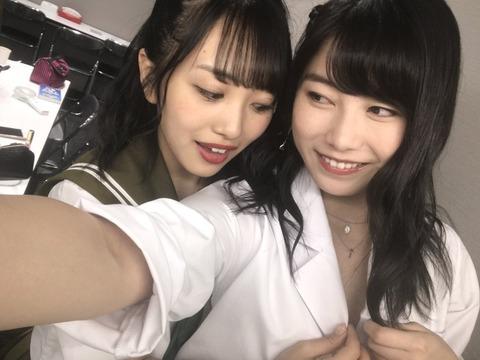 【AKB48】舞台「マジムリ学園」で、ゆいはんの代わりにエロ先生(ラマン)役をやって欲しいメンバー