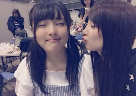 【悲報】みゆぽん、今まで関わった全ての方に別れを告げる【AKB48・大森美優】