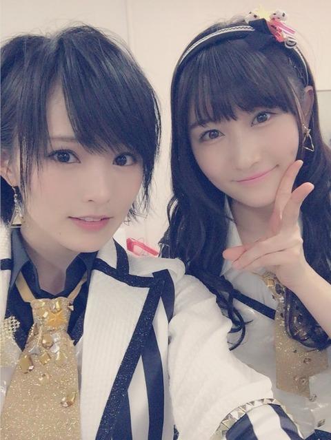 【NMB48】さや姉って人気の割にはアンチが少ないけどなんで?【山本彩】