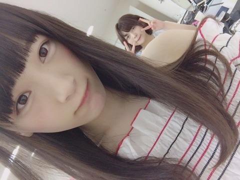 【祝20歳】アヤカニの可愛い画像が集まるスレ【NGT48・太野彩香】