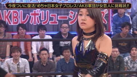 【AKB48】島田晴香にされても笑って許せること