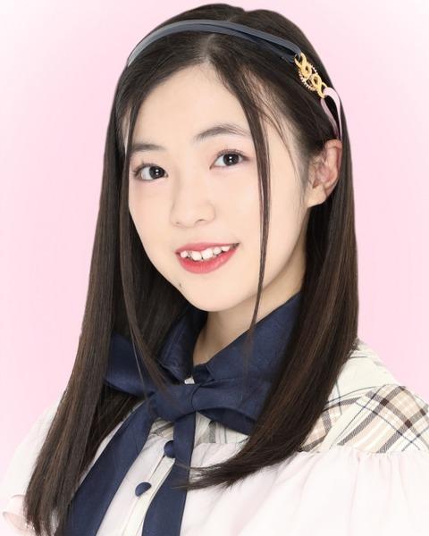 【AKB48】チーム8伊藤きらら、卒業のお知らせ。学業を優先するため