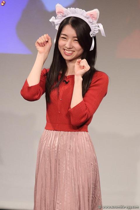 【悲報】AKB48さんのイベントが絶望的・・・【岩立沙穂・茂木忍】
