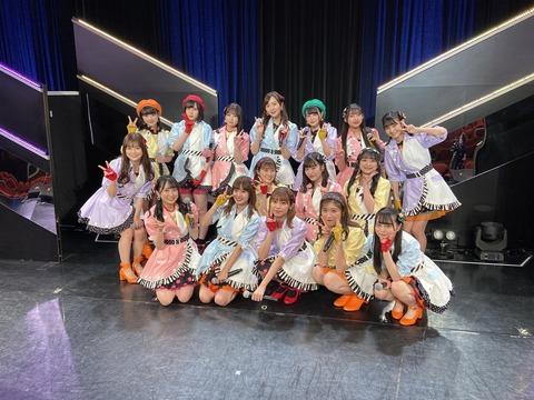 【HKT48】劇場公演、無料配信キタ━━━━(゚∀゚)━━━━!!