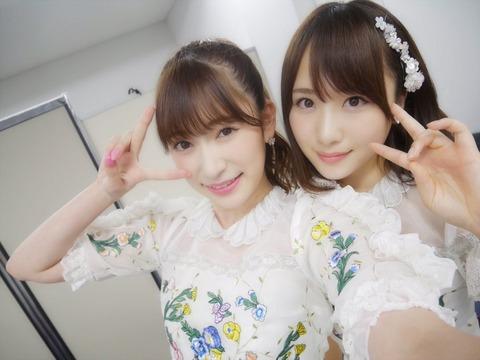 【AKB48】高橋朱里と吉田朱里だったらどっちとエッチしたい?【NMB48】