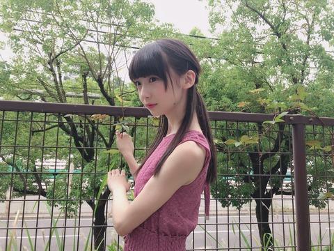 【NGT48】北原里英「荻野由佳の2年連続速報1位は実力」【総選挙】