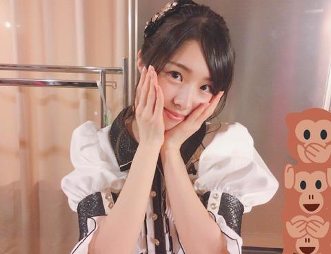 【AKB48】岩立沙穂「選択肢を与えられたら悩む!何の事かはそのうち分かるさ」