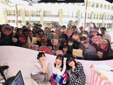 【恐怖】AKB48小栗有以ちゃんのヲタに凄いやつが混じってるんだが・・・