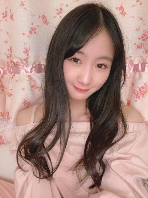 【NMB48】中野美来、姉のiPhoneのフェイスIDが解除できてしまうwww【#まいにち筋トレ】