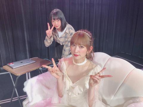【NMB48】休業中のNMB三宅ゆりあちゃんが突然Twitter投稿