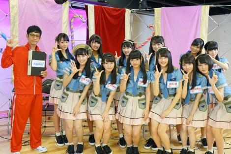 【朗報】指原莉乃プロデュースのイコラブが12月6日に2ndシングル発売決定【=LOVE】