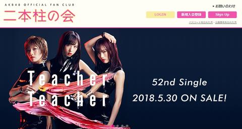 【AKB48総選挙】新潟の柱王には10万票程度が限界なのか?
