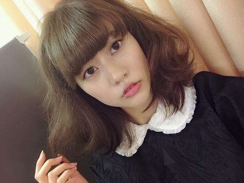 【AKB48】お前ら「阿部マリア」推せよ!