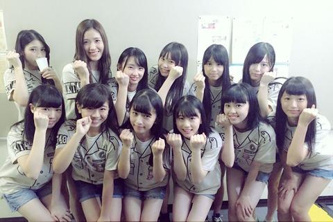 【HKT48】4期SHOWROOMで分かった各メンバーのキャラクターは?