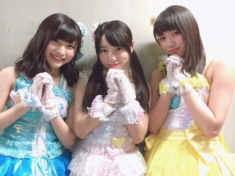 【AKB48】ドラフト会議の時からさとねちゃんに注目していた奴っているの?【久保怜音】