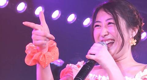 【AKB48】いずりなって太ってるのに叩かれないけどなんで?【伊豆田莉奈】