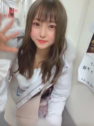 【元SKE48】矢作有紀奈さん生存確認