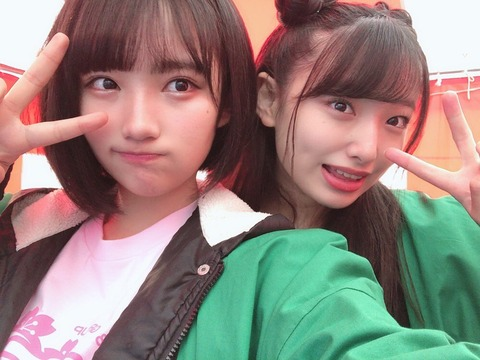 【AKB48】大家志津香「矢作萌夏、見境なく先輩メンバーにリプで絡んでるくせに私に全然来ないな。」