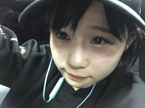 【HKT48】村川緋杏「大学には行きません。HKT48一本で、いこうと決めました。」