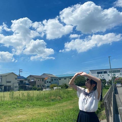 【NMB48】梅山恋和ちゃんが眩しい
