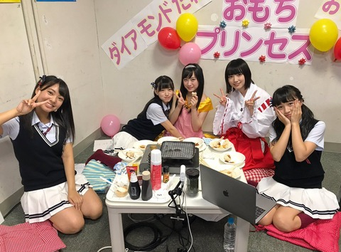 【AKB48】巫女さん衣装のコスプレが一番似合うメンバー