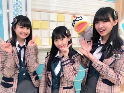 【HKT48】今のエースって田中美久ちゃんなの?
