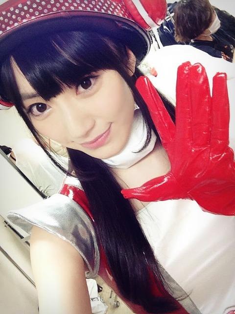 【AKB48】松井咲子「ペナントいいから今日のスケジュール教えろ」